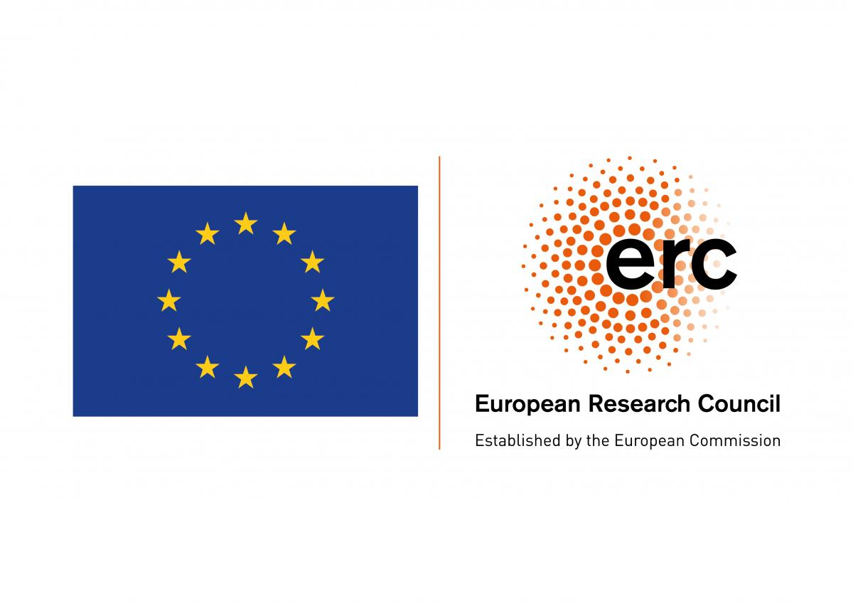 logo European Research Council - EU