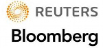 Reuters & Bloomberg